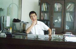 就业明星:刘勋章